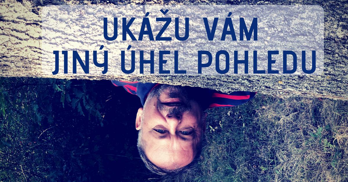 Tomáš Gřešek úhel pohledu