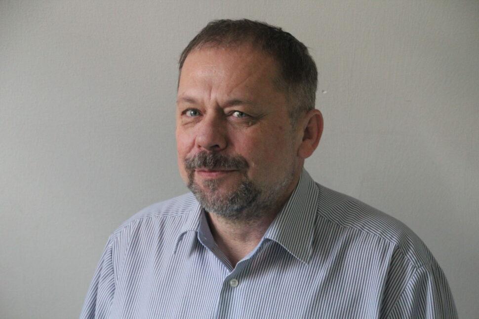 Tomáš Gřešek