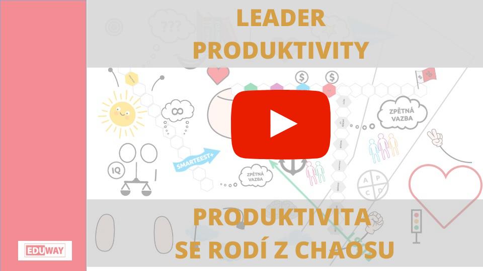 Leader produktivity
